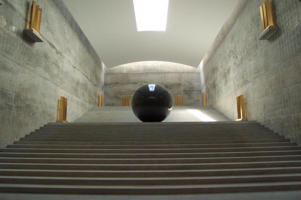 Walter de Maria Chicha Art Museum