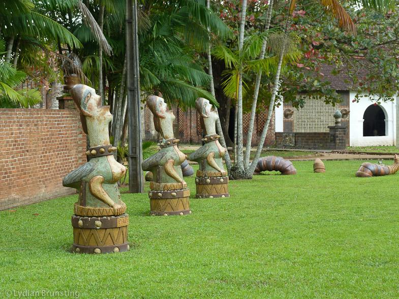 Brazilian-Ceramist-Brennand