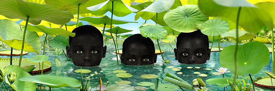 Ruud van Empel - World #25