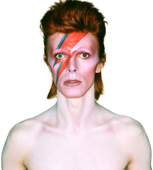 Best Exhibitions in Paris: David-Bowie-Is