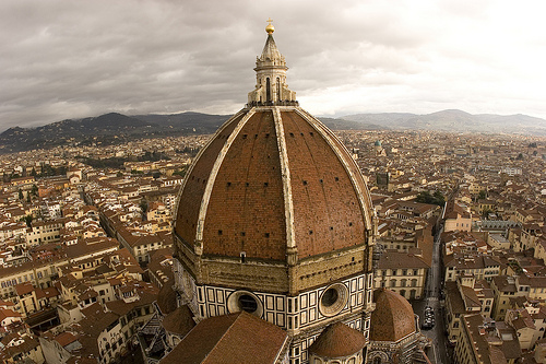 Florence © Joe Price (Flickr Creative Commons)