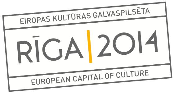 Riga 2015 Cultural Capital
