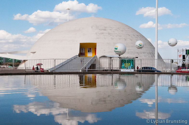 Brazil-Brasilia-Oscar-Niemeyer-Museum-