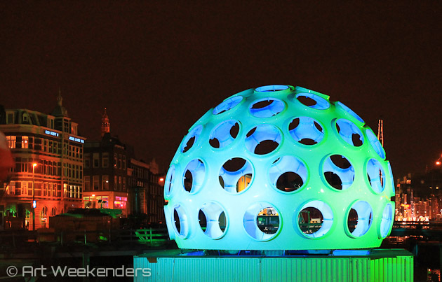 The-Netherlands-Amsterdam-Light-Festival-2013-Dome-Lydian-Brunsting