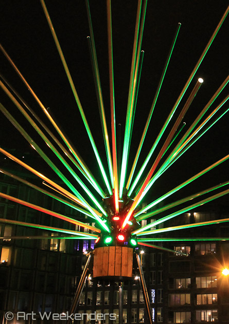 The-Netherlands-Amsterdam-Light-Festival-2013-DoubleTree-Lydian-Brunsting