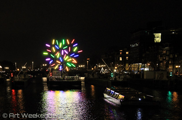 The-Netherlands-Amsterdam-Light-Festival-2013-Carre-Lydian-Brunsting