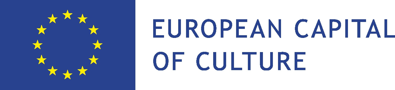 European Capitals of Culture logo