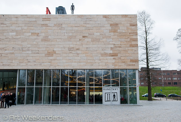 The-Netherlands-Rotterdam-Kunsthal-ArtWeekenders-Lydian-Brunsting
