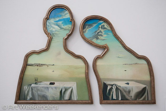 The-Netherlands-Rotterdam-Boijmans-Van-Beuningen-Dali-ArtWeekenders-Lydian-Brunsting
