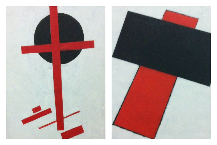 Malevich Collage