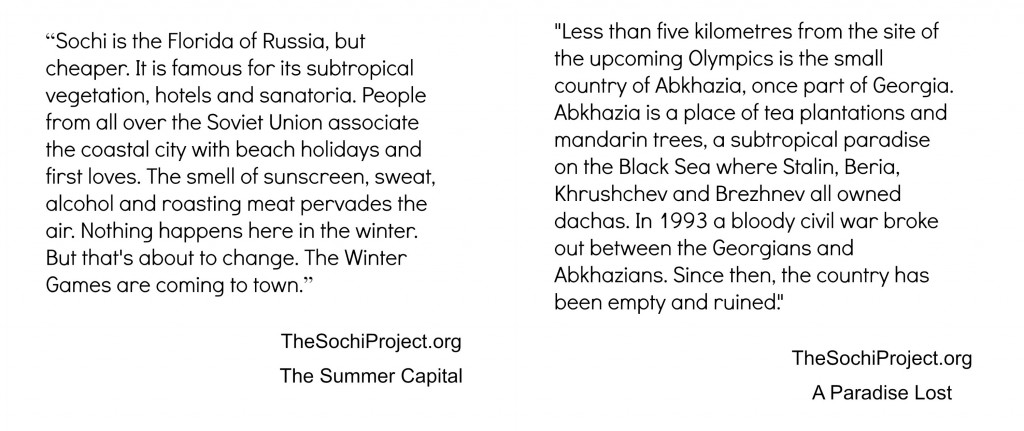Sochi_Project_Quotes