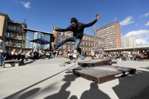 Skatepark_Umeå