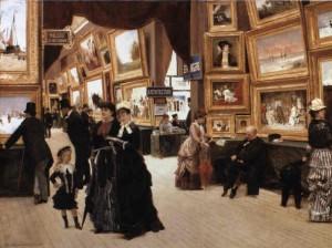 Edouard_Dantan_Un_Coin_du_Salon_en_1880