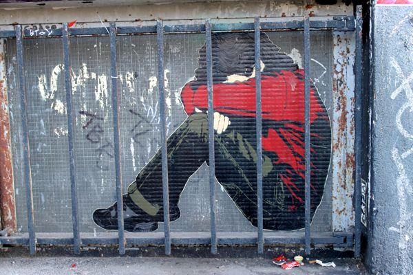 Germany-Berlin-Streetart-Kreuzberg