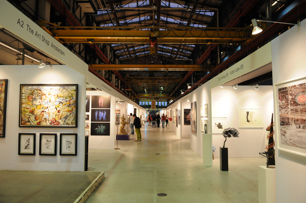Affordable Art Fair Maastricht