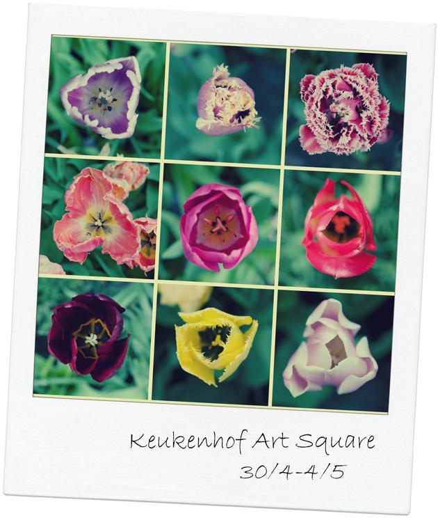 Keukenhof-Art-Square