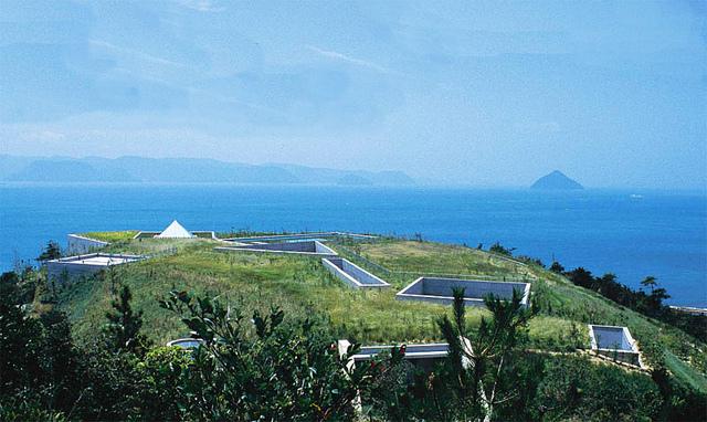 The Art Island Of Naoshima In Japan - Japan map naoshima