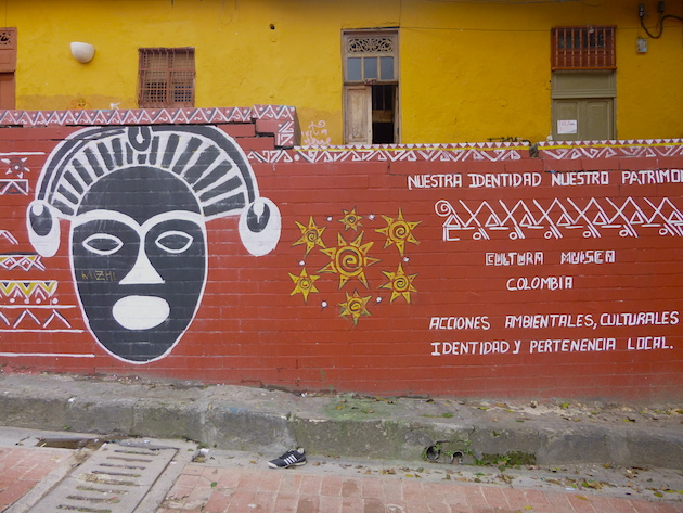 Colombia-Bogota-Street-Art-Cultural-Identity