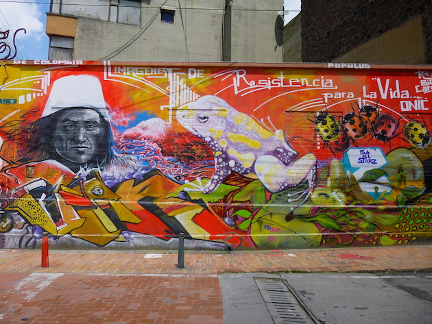 Colombia-Bogota-Street-Art-Resistence