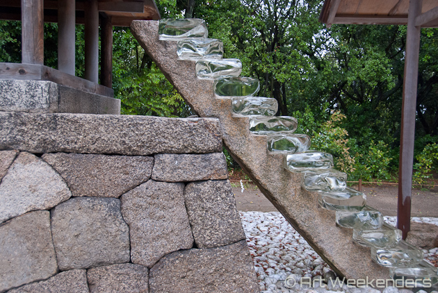 Naoshima-Japan-Art-House-Project-Go-o-shrine