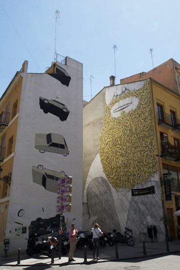 Spain-Valencia-Street-Art-Blu-Escif