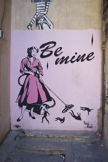 Spain-Valencia-Street-Art-Nena-Wapa-Wapa