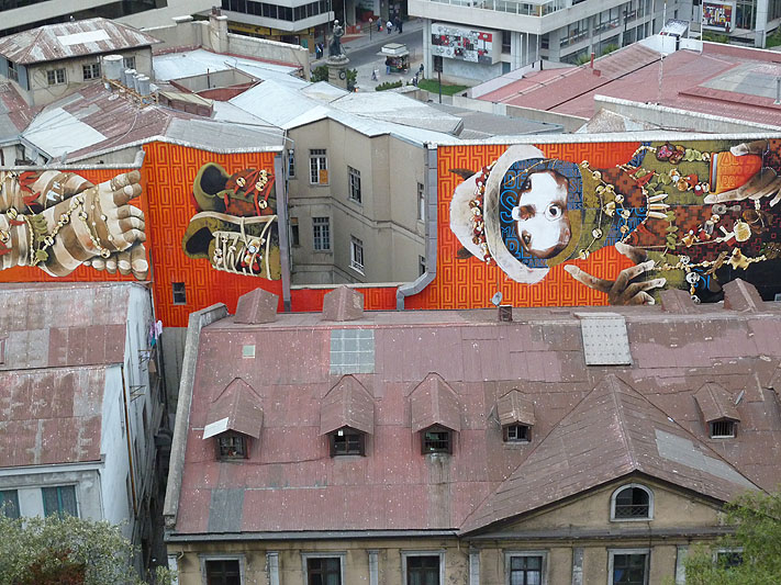 Chile-Valparaiso-Street-Art-Inti