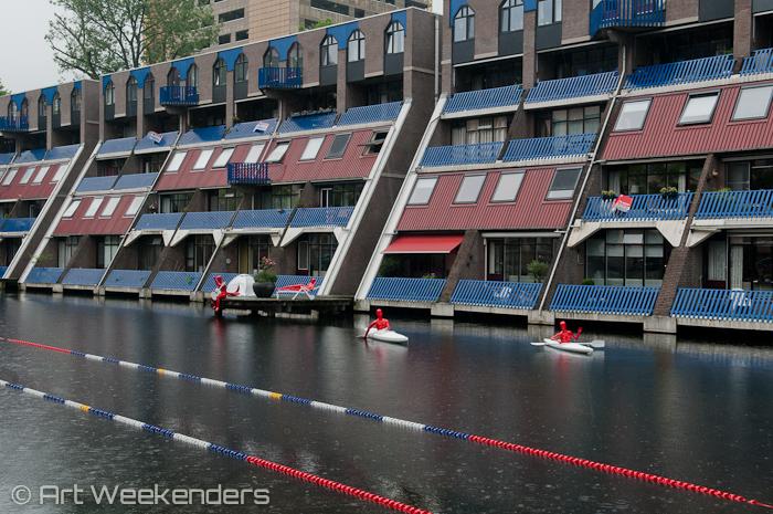 Netherlands-Rotterdam-ZigZagCity-Delftsevaart