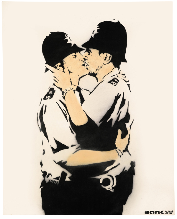 Kissing-Coppers-Banksy-Banksy-in-London