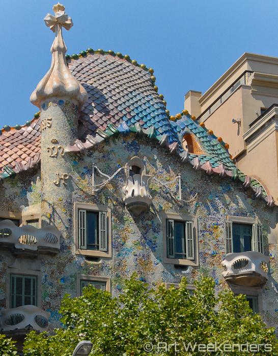 Gaudi-Barcelona-Spain-Casa-Batllo