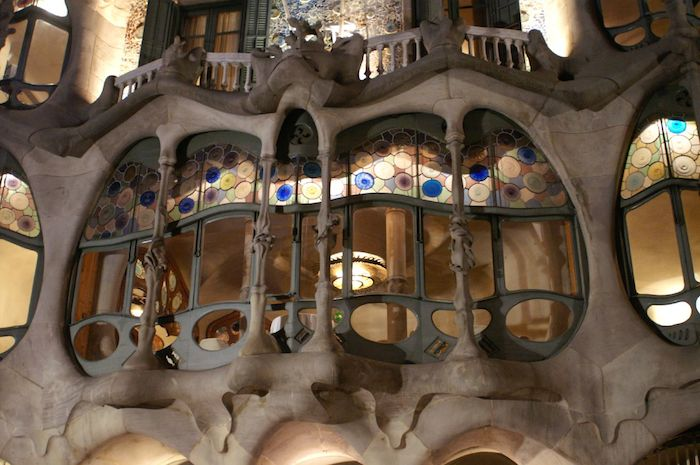Casa-Batllo-Gaudi-Barcelona