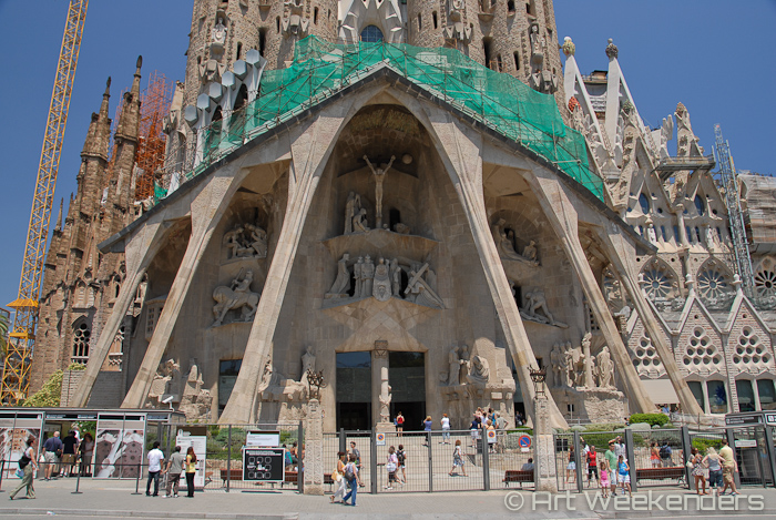 Barcelona-Sagrada-Familia-Gaudi-Spain