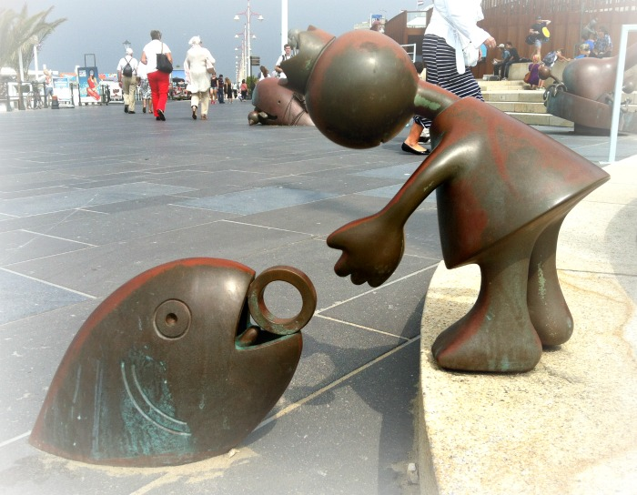 Tom Otterness 5