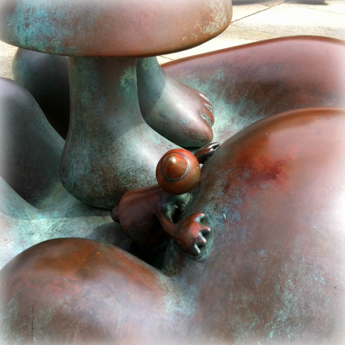 Tom Otterness 7