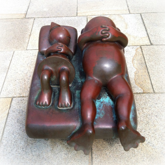 Tom Otterness 8