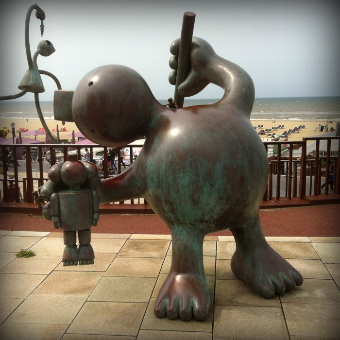 Tom Otterness 9