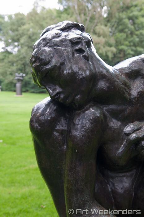 Kroller-Muller-Veluwe-Netherlands-Rodin