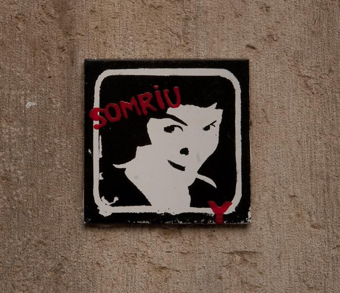 Girona-Streetart-Somriu