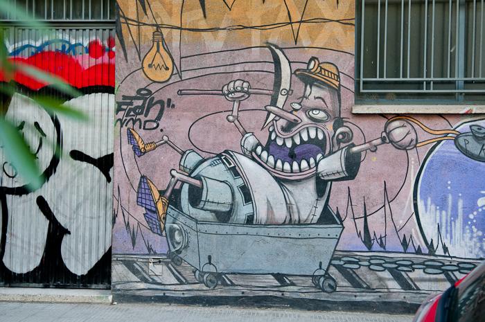 Girona-Streetart