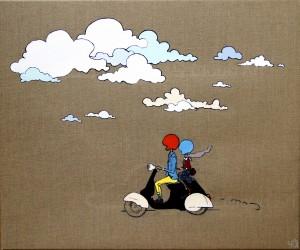 Urszula-Korwin-Kochanowska-My-Cloud-Art0