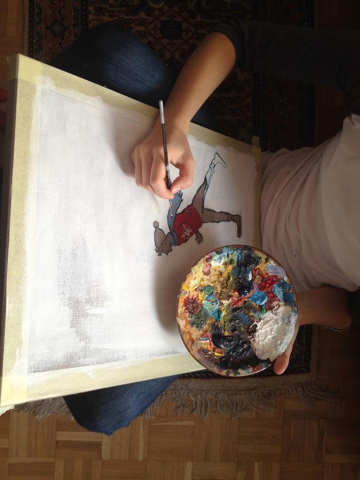 Urszula-Korwin-Kochanowska-My-Cloud-Art
