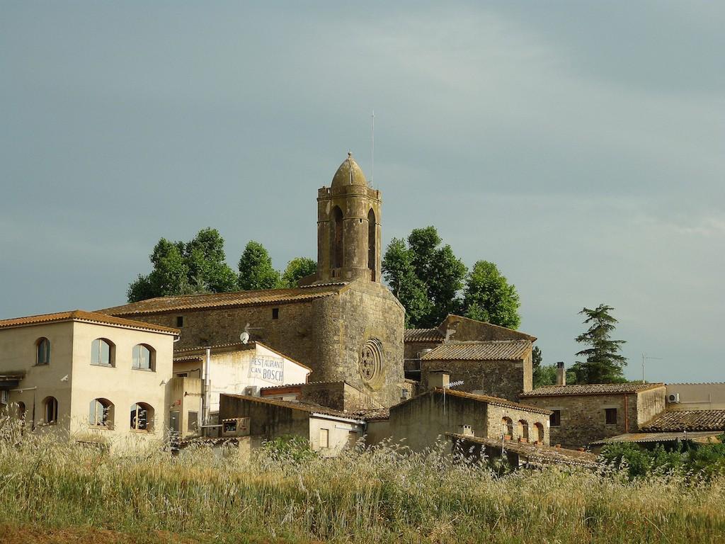 Pubol Castle Dali
