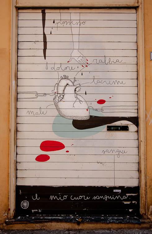 Italy_Bologna_Streetart_il_mio_cuore