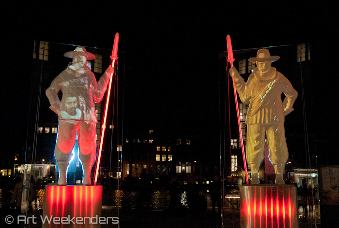 2014-The-Netherlands-Amsterdam-Light-Festival-Holland