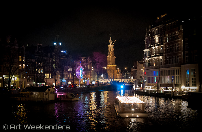 2014-The-Netherlands-Amsterdam-Light-Festival (15)