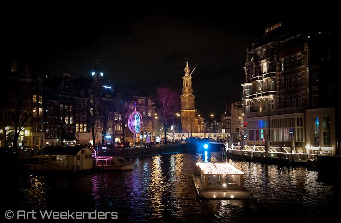 2014-The-Netherlands-Amsterdam-Light-Festival (15)