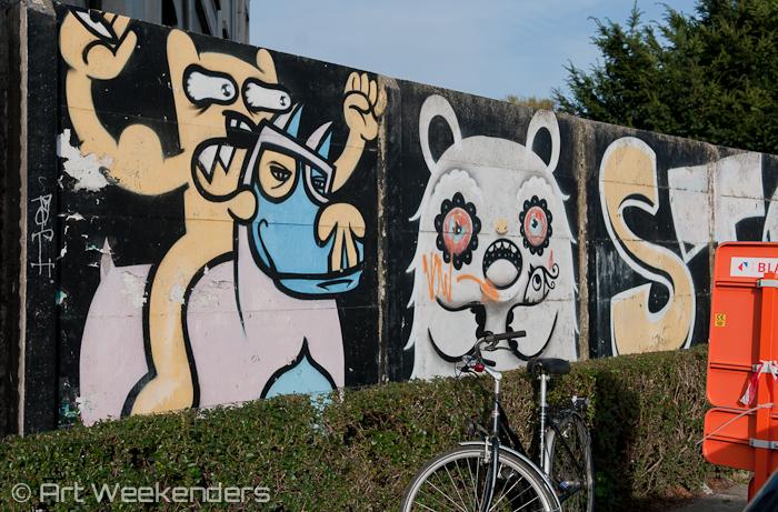 Street Art in Ghent: 2014_Belgium_Ghent_Street_Art_106_