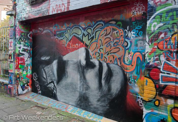2014_Belgium_Gent_Street_Art_Werregaren