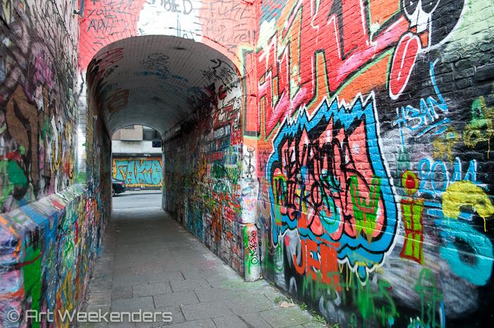 2014_Belgium_Ghent_Street_Art_Werregarenstraat