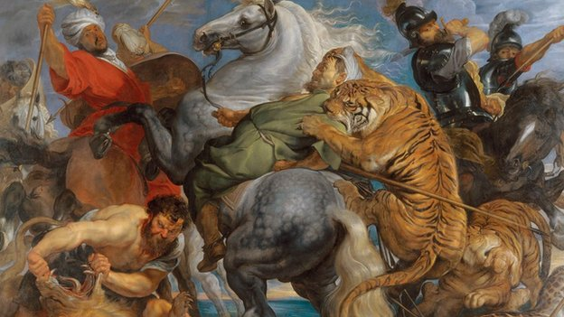 Best exhibitions in europe 2015: Rubens and his legacy